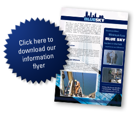 Blue Sky Brochure