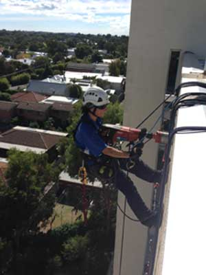 rope access perth